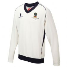 Ilkeston L/S Playing Sweater